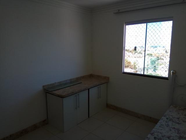 Aluguel de Apartamento mobiliado com moveis planejados - Foto 10