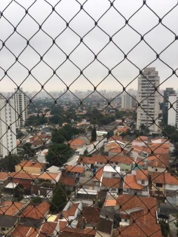 Apartamento com 4 dormitórios à venda, 195 m² por r$ 1.800.000 - campo belo - são paulo/sp - Foto 10