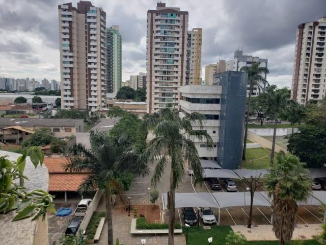 Apartamento para alugar com 3 dormitórios em Setor bela vista, Goiânia cod:bm601A - Foto 4