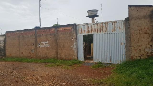 Urgente Casa de 1 Quarto Lote de 200M Aceita Proposta - Foto 12