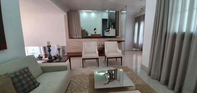 Casa à venda, 4 quartos, 4 vagas, alto caiçaras - belo horizonte/mg - Foto 6