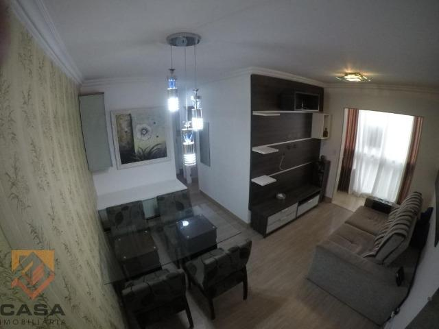 JQ - Apartamento 3 quartos- Colina de Laranjeiras. - Foto 8