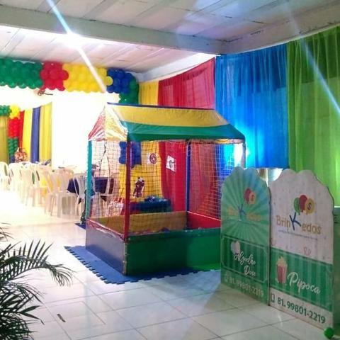 Locação de Brinquedos para festas infantis - Foto 3
