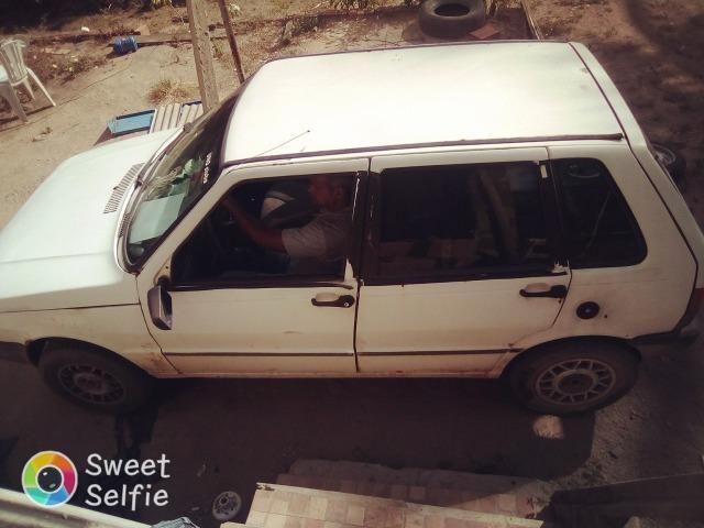 Fiat Uno 2001 - Foto 5