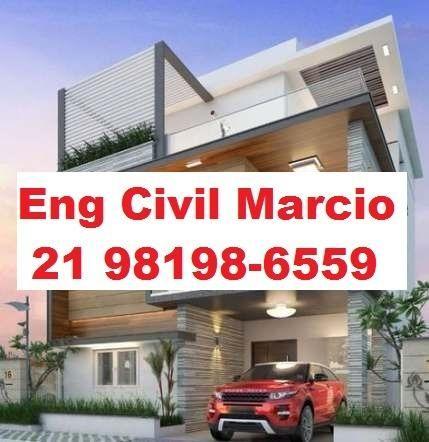 Engenheiro Civil - Projeto Estrutural - Usucapião - Foto 2