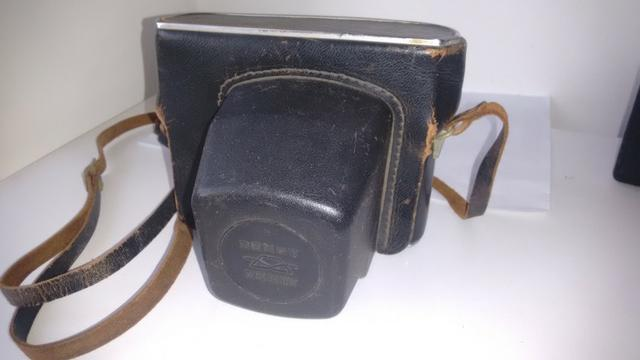 Câmera Fotográfica Zenit 11 (Raridade, ano 1964) - Foto 4