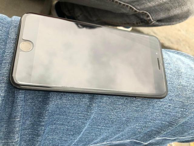 Iphone 7 Plus 32 gigas black - Foto 2