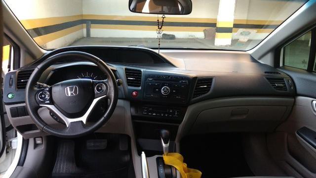 Honda Civic LXR 2015 - Foto 3