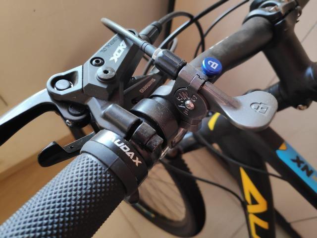 Bicicleta Audax Havok Nx 2019 - Foto 2