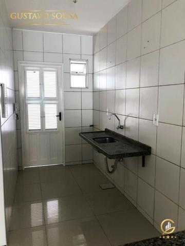 Casa Padrão na Maraponga com 03 quartos - Foto 5