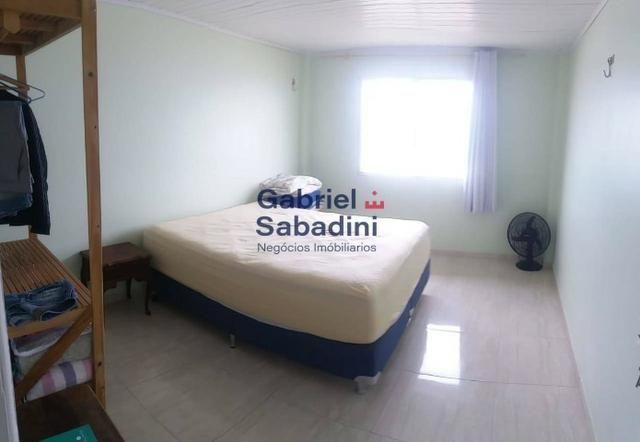 Apartamento com 2 quartos para alugar, 50 m² por R$ 500/dia Perola - Itapoá/SC - Foto 8