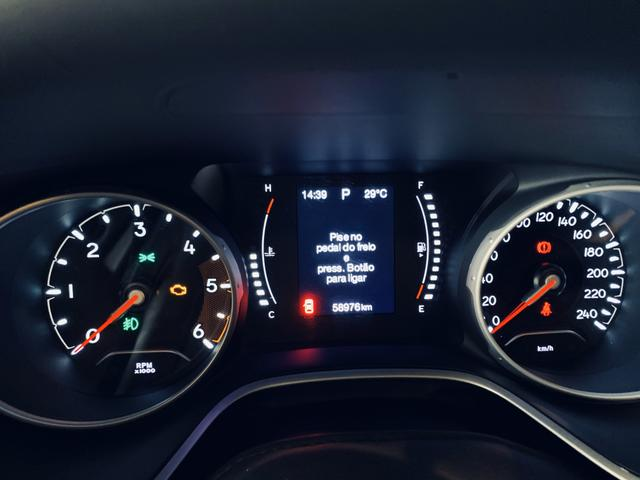 Jeep Compass Longitude Diesel 4x4 - Foto 4