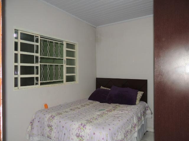 QR 203 Casa no piso cerâmica, com 2 quartos. Escriturada - Foto 8