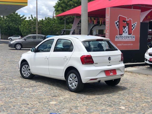 Imperdível Gol 1.6 TL 2018 - F1 Auto Center Caicó/RN - Foto 4