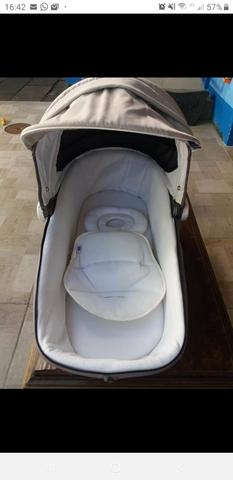 Carrinho de bebê Chicco - Foto 2