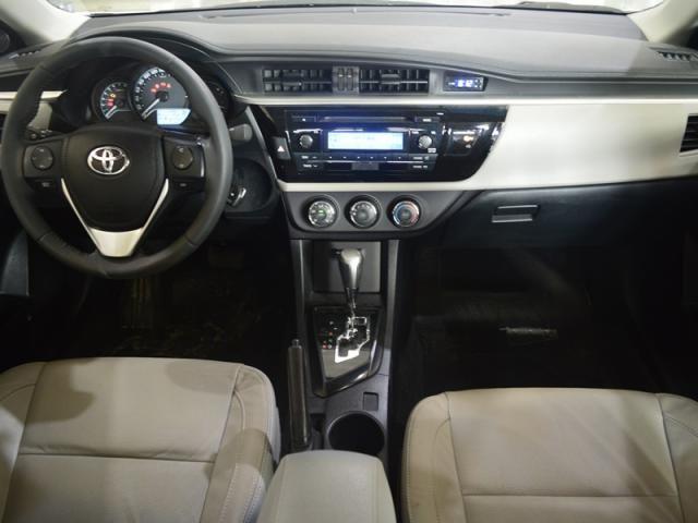 Toyota Corolla Gli Upper - Foto 13