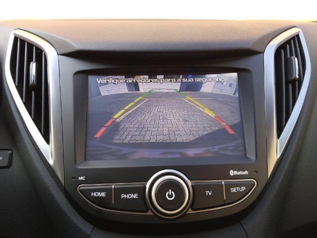 Hyundai HB20S Impress 1.6 Automatico 36.000Km 6 anos de garantia - Foto 11