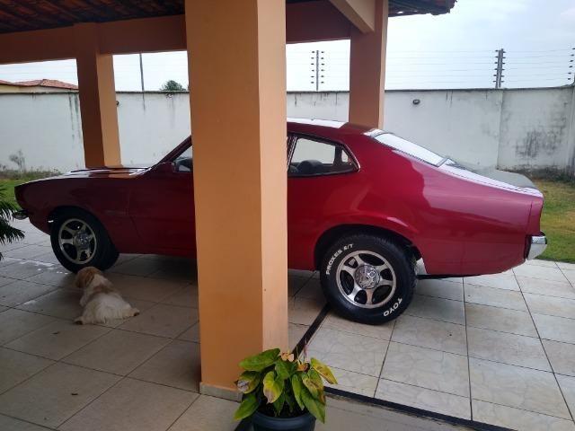 Maverick GT 1978 4cc - Foto 4