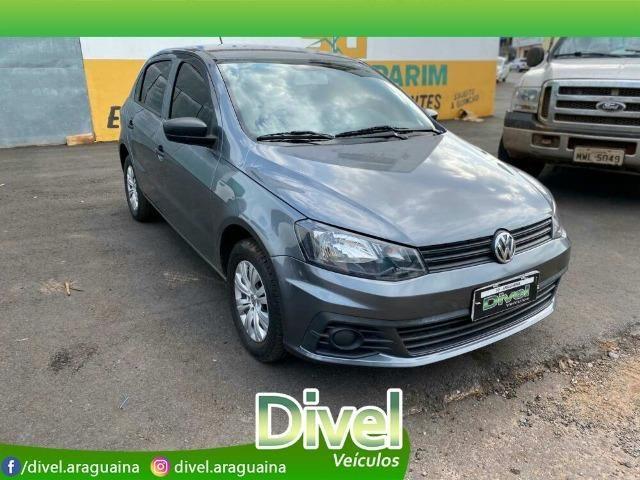 Volkswagen Gol 1.6 Msi Manual 8v 5p Flex - Foto 3