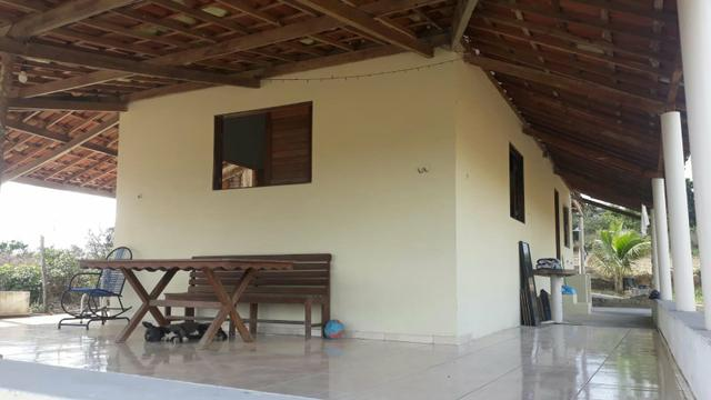 Chácara com linda casa dentro - Foto 6