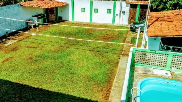 Casa na praia de Itamaracá - Tem interesse em permuta por casa em Gravatá/PE - REF.121 - Foto 16
