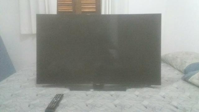Tv led smart Sansung 40 - Foto 2