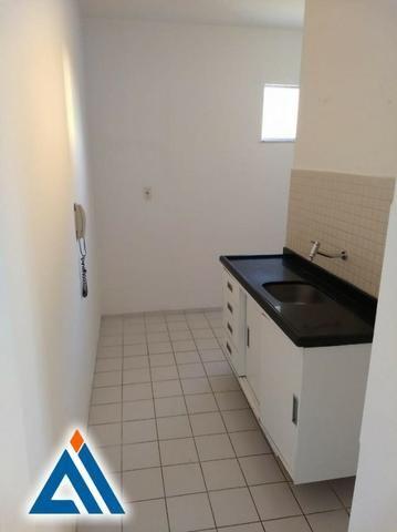 Apartamento de 2/4 em Condomínio - Foto 5