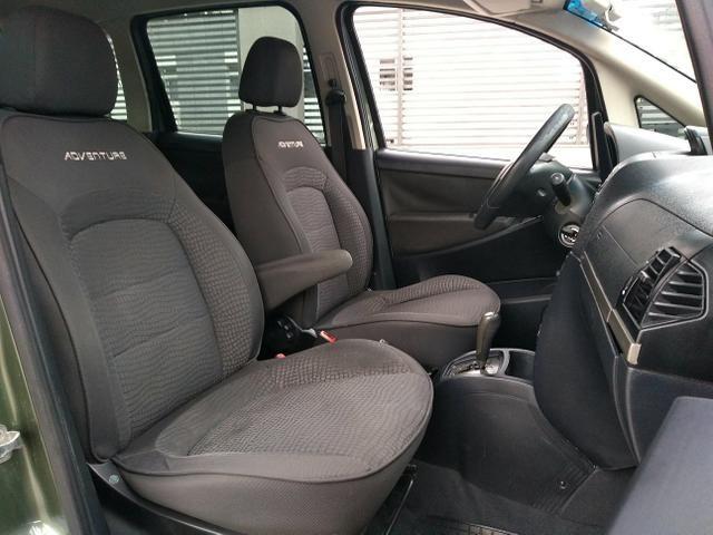Fiat Idea Adventure 1.8 E-Torq 2011 Automatico (Dualogic) - Foto 11