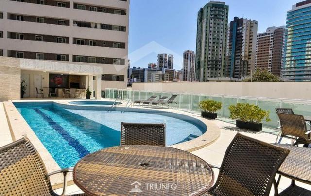 (JG) (TR 28.481),NOVO,Cobertura Duplex,153M²,3 Suites,Terraço,Lazer,Vista Mar - Foto 20
