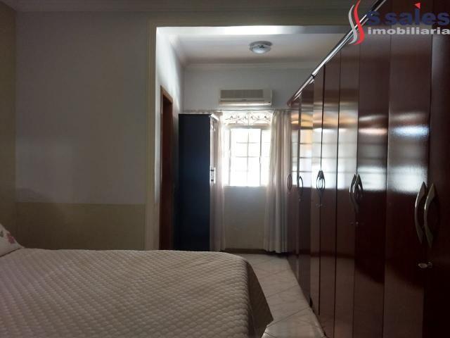 Casa à venda com 3 dormitórios em Setor habitacional vicente pires, Brasília cod:CA00554 - Foto 12