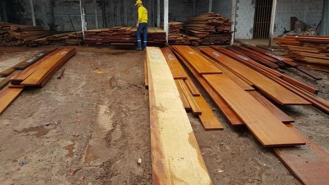 Siqueira madeiras