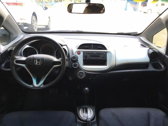 Honda Fit - 2010 Automático - Foto 4