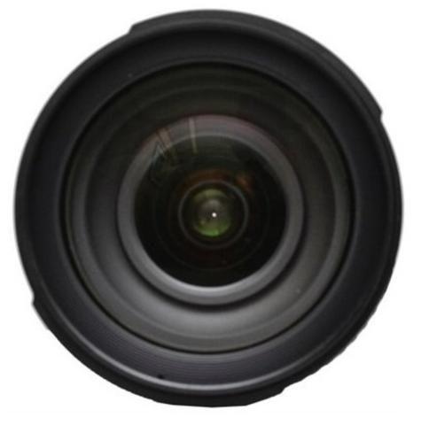 Lente Tamron -Compatível Nikon- SP 17-50mm f/2.8 Di II LD Aspherical [IF] - Foto 5