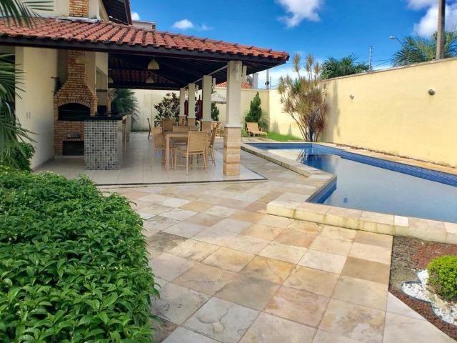 Casa em Cond na Lagoa Redonda - 103m² - 3 Suítes- 2 Vagas (CA0388) - Foto 7