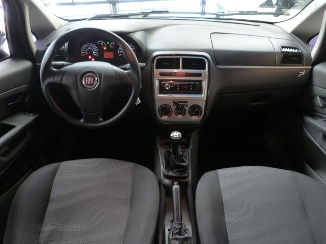 Fiat Punto Attractive Flex 1.4 - Foto 4