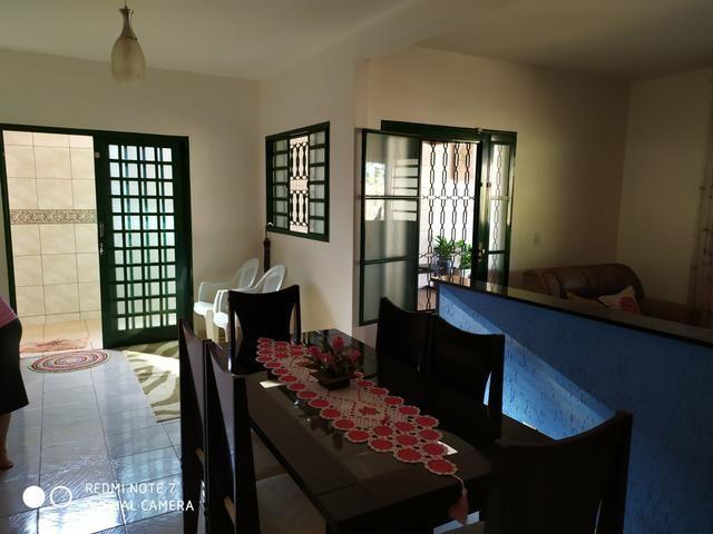 Casa 3quartos 2 Salas cozinhas