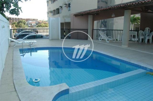 Apartamento nascente com 60,39 m², 3/4 (sendo 01 suíte), em Cruz das Almas. REF: C4197 - Foto 8