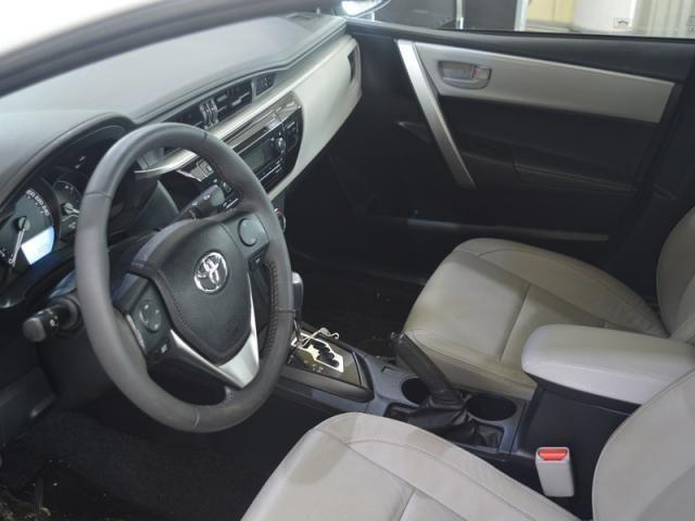 Toyota Corolla Gli Upper - Foto 10
