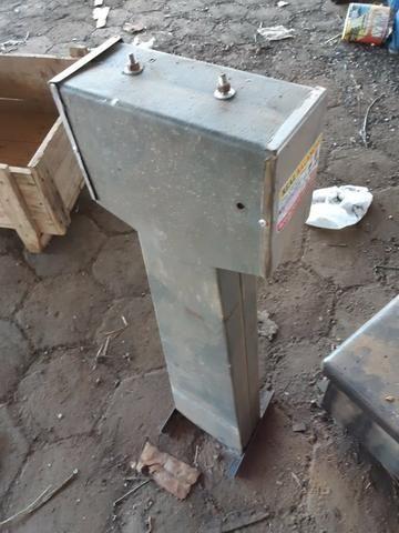Balança mecania 80T - Foto 2