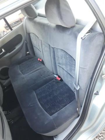 Clio 1.6 sedan completo (muito barato) - Foto 13