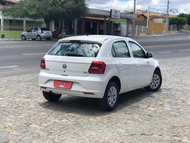 Imperdível Gol 1.6 TL 2018 - F1 Auto Center Caicó/RN - Foto 3