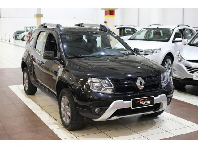 Renault Duster Dynamique 1.6 manual completo - Foto 2