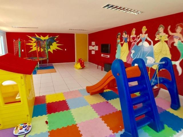 Apartamento no San Gabriel Messejana 65m, 3 quartos - Foto 19