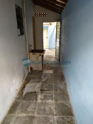 Casa para alugar com 2 dormitórios em Vila monte alegre 4, Paulínia cod:CA02322 - Foto 3