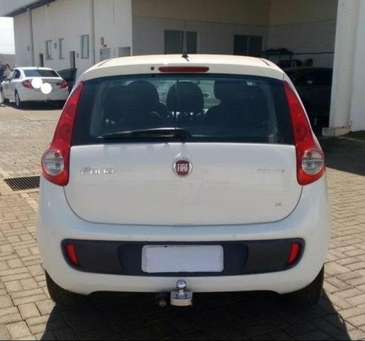 Fiat Palio atractive 1.4 2015 - Foto 5