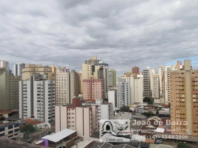 Ed. Iguatemi - R. Alagoas - Centro - Londrina - Foto 12