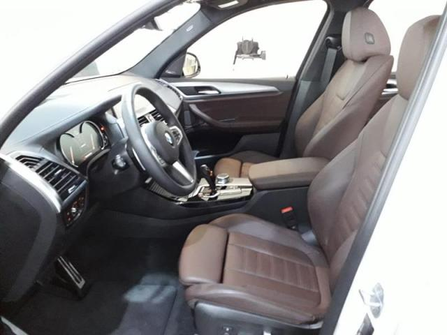 BMW X3 3.0 TWINPOWER GASOLINA M40I STEPTRONIC - Foto 5