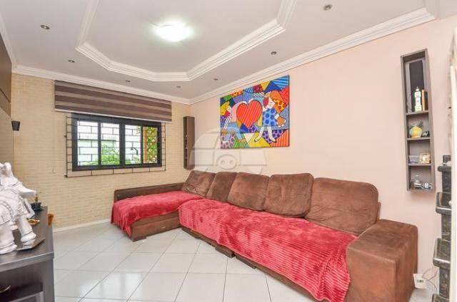 Casa à venda com 4 dormitórios em Xaxim, Curitiba cod:925042 - Foto 3