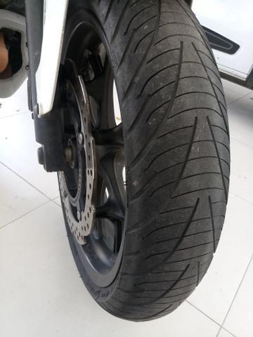 Honda NC 750 - Foto 4