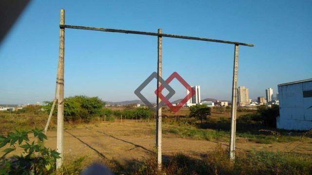 Terreno à venda, 4.200 m² - nova caruaru - caruaru/pe - Foto 8